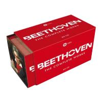 Beethoven : The Complete Works Coffret