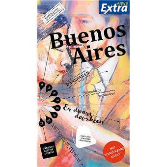 ANWB Extra Buenos Aires