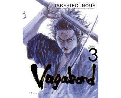 Vagabond -Tome 03-