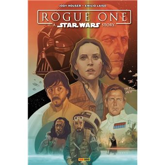 Star WarsStar Wars : Rogue One