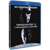 Terminator 3 - Le soulèvement des machines - Blu-Ray