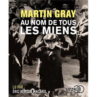 MARTIN LES MIENS GRAY TOUS TÉLÉCHARGER AU NOM FILM DE