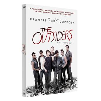 Outsiders Edition 2 DVD