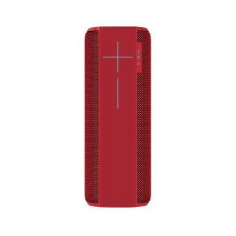 Enceinte Bluetooth Ultimate Ears MEGABOOM Bright Red