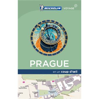PRAGUE 2018 MICHELIN