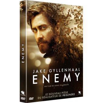 Enemy Blu-ray