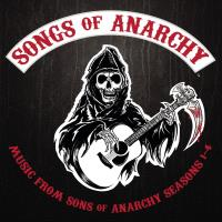 Sons of anarchy seasons 1- 4