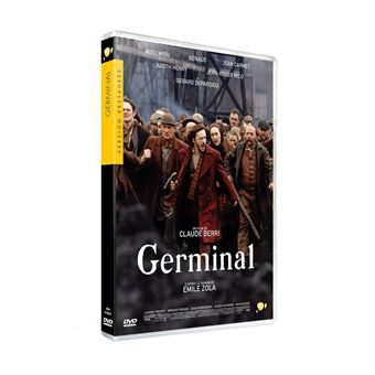 Germinal DVD