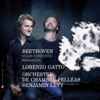 Violin Concerto / Romances