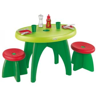 ECOIFFIE TABLE JARDIN