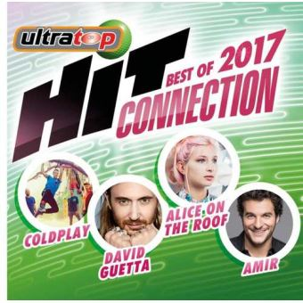 Ultratop Hit - Best Of 2017 Connection