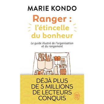 ranger poche marie kondo livre tous les livres la fnac. Black Bedroom Furniture Sets. Home Design Ideas