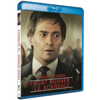 FRONT RUNNER-FR-BLURAY