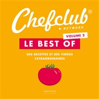 Le Best of Chefclub