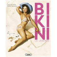 Bikini La légende