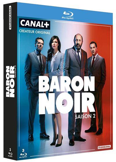 Baron noir saison 2