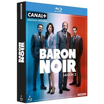 Baron NoirBaron Noir Saison 2 Blu-ray