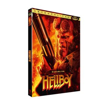 HellboyHellboy DVD
