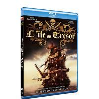 L'Île au trésor - Blu-Ray
