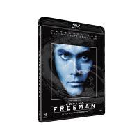 Crying Freeman Blu-ray