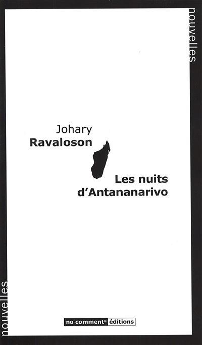 Les nuits d'Antananarivo