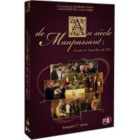 Au siècle de Maupassant Saison 2 DVD