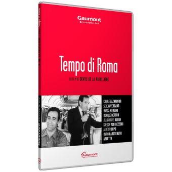 TEMPO DI ROMA-FR