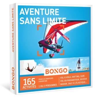 Bongo Aventure sans Limite