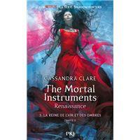 The Mortal Instruments Tous Les Produits Fnac