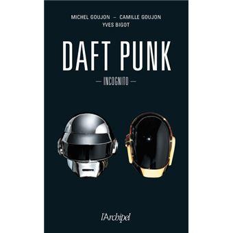 Daft Punk - Incognito