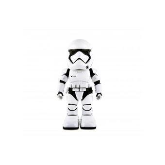 Photo de robot-stormtrooper