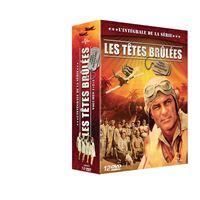 Les Têtes brulées L'intégrale Coffret DVD