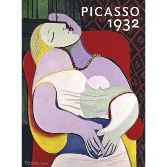Picasso l'annee 1932