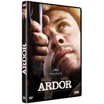 Ardor DVD
