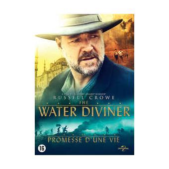 WATER DIVINER-LA PROMESSE D UNE VIE-FR+NL