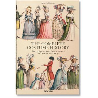 Racinet le costume historique