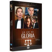 La loi de Gloria DVD