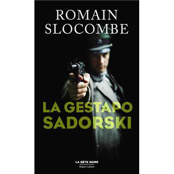 La Gestapo Sadorski