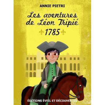 1785 les aventures de leon tripie
