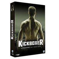 Kickboxer 1 et 2