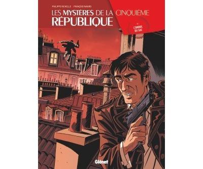 Les Mystères de la 5e République