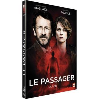 Le passager DVD