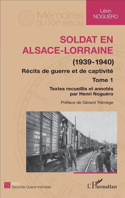 Soldat en Alsace-Lorraine, 1939-1940