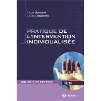 Pratique de l'intervention individualisée