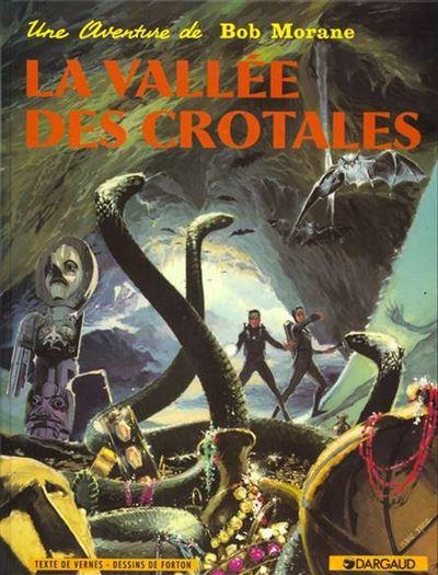 La Vallée des Crotales