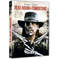 Dead Again in Tombstone DVD