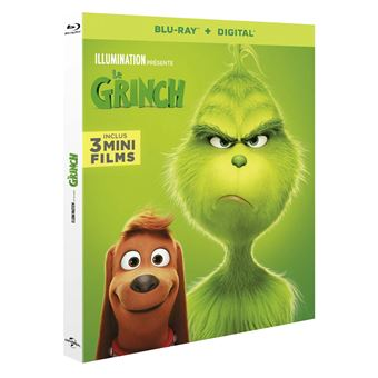 Le GrinchGRINCH-FR-BLURAY