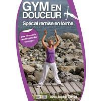 Gym Douceur Spécial Débutant DVD