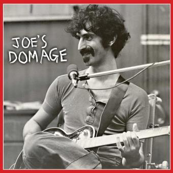 Joes domage