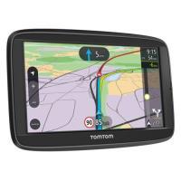 TomTom Via 53 EU LFT Maps Smartphone GPS